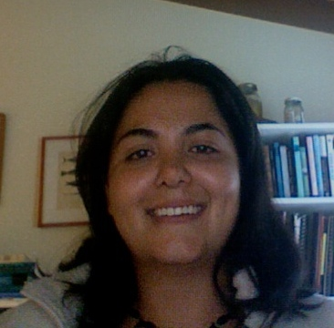 Eva Salas, PhD
