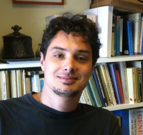 Hudson Pinheiro, PhD